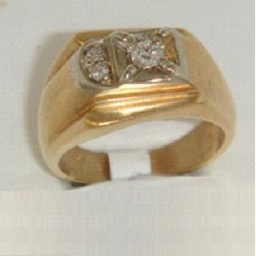 mens diamond ring 2