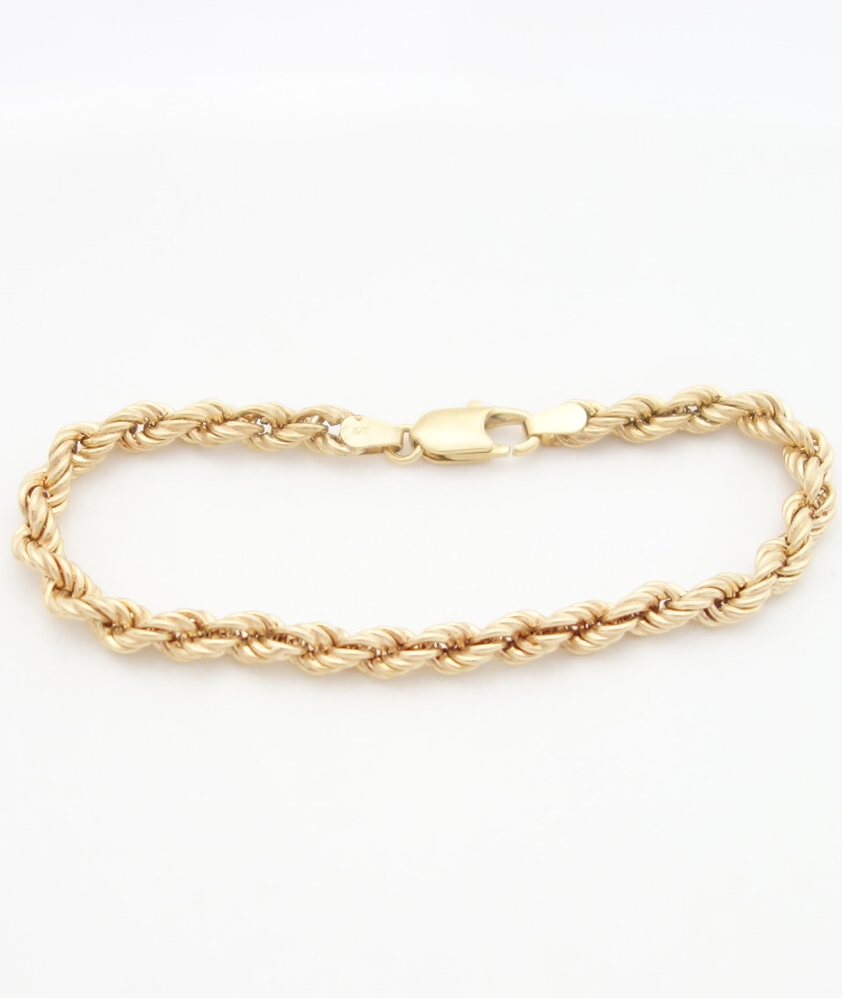 bracelet ladies bvlgari gold white