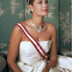 grace kelly official photo