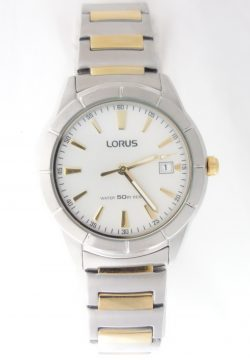 mens lorus tt watch