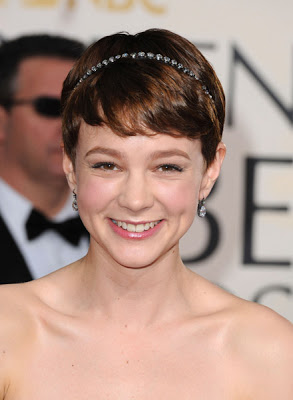 Fabulous Carey Mulligan Is Hollywood's Sparkling Star