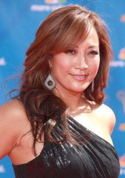 Carrie-Ann Inaba Sashays To Top Spot