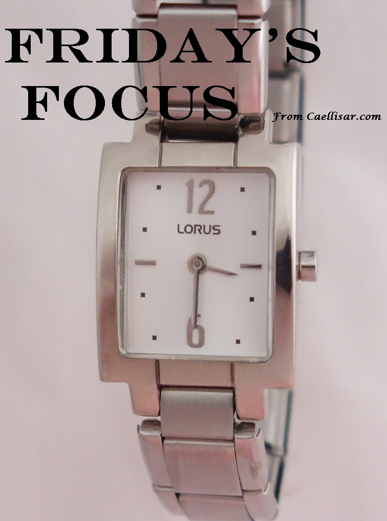 ff ladies lorus expansion silver toned bracelet