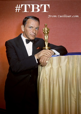 Frank Sinatra-with-Oscar-in-Color