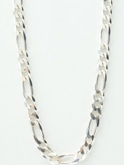 sterling silver 24 inch chain