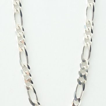Sterling Silver Chain From Italy: Tuesday's Triumphs