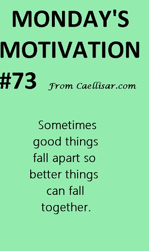 #73 monday's motivation