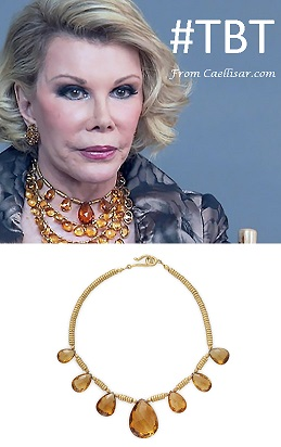 joan rivers chain