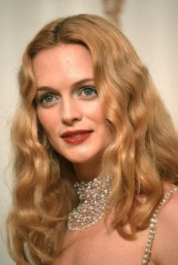Heather Graham Got Our Attention