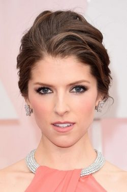 Anna Kendrick Was Absolutely Pitch Perfect