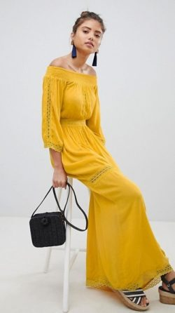 Trend: Yellow. What 2 Wear Wednesday