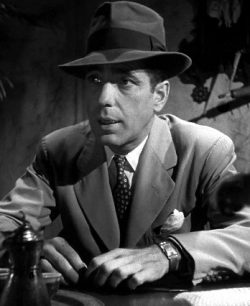 Here's Looking At You Bogart