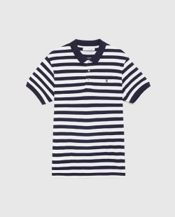 Trend: Polo Shirt.  What 2 Wear Wednesday