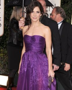 Sandra Bullock Is Always Lovely