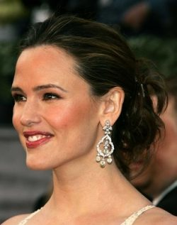Jennifer Garner Does Not Need An Alias