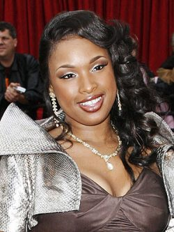 Our Dream Girl…Jennifer Hudson